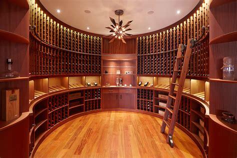 Wine Storage Ideas, Wine Cellar Designs