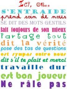 Spermatozoïdes Durée De Vie by Affiche Pour La Classe Au Lieu Des Fichues Regles On A