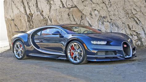 Vw group has built the bugatti chiron for one simple reason: Gallery: the Bugatti Chiron in detail | Top Gear