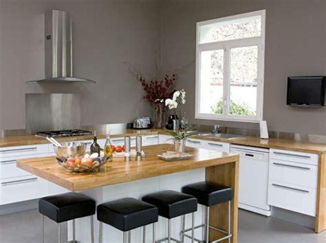 couleurs et aménagements pour une cuisine