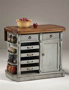 How, To, Make, A, Kitchen, Cart, Out, Of, Cabinets