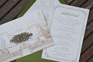 beautiful outdoor destination wedding in tuscany italy With destination wedding invitations llc