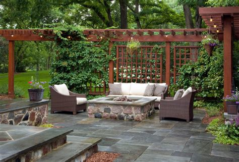 Patio Paver Ideas Houzz by 60th Pl Burr Ridge Il Traditional Patio Chicago