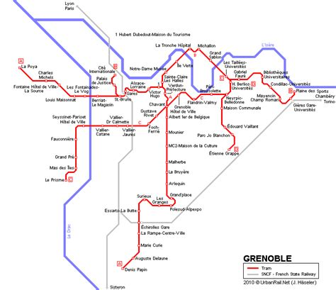 chambres d hotes rouen carte des itinéraires de tram grenoble carte