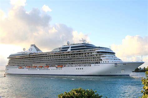 31 Fantastic Top 10 Cruise Ships | Fitbudha.com