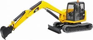 Spielzeug Online Kaufen Auf Rechnung : bruder spielzeug bagger 2456 cat minibagger 1 16 gelb online kaufen otto ~ Themetempest.com Abrechnung