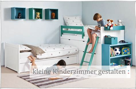 kleine kinderzimmer optimal gestalten kleine kinderzimmer einrichten und gestalten kinder