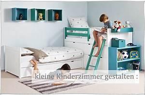 Kleines Kinderzimmer Ideen : kleine kinderzimmer einrichten und gestalten kinder r ume magazin kinder r ume ~ Indierocktalk.com Haus und Dekorationen