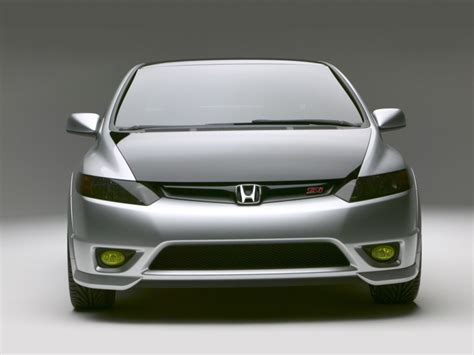 2012 Civic Si Problems by 2005 Honda Civic Si Problems