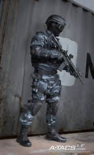 Military Tactical Gear and Clothing