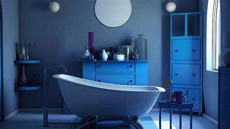blue bathroom design ideas 18 cool and charming blue bathroom designs home design lover
