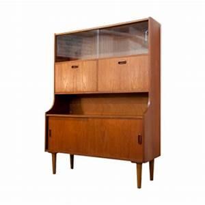 Buffet Scandinave Vintage : meuble de rangement vintage d 39 occasion ~ Teatrodelosmanantiales.com Idées de Décoration