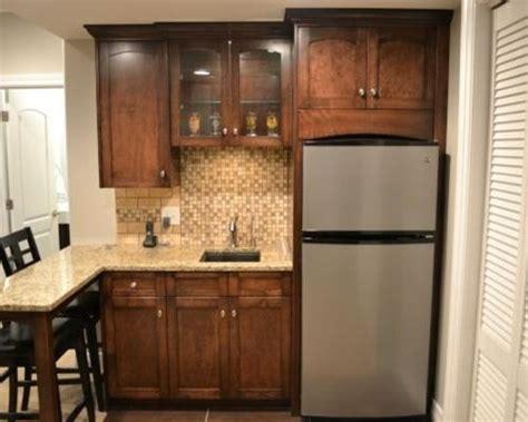 basement kitchen ideas small basement kitchenette home design ideas pictures remodel