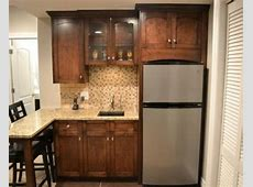 Basement Kitchenette Home Design Ideas, Pictures, Remodel