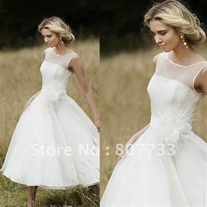 aliexpresscom buy elegant strapless sexy sheer boat With boatneck wedding dress