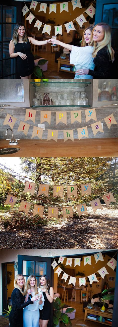 Best 25 Homemade Banners Ideas On Pinterest Diy Party
