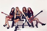 Book or hire Female Pop Rock Band | Celebrity Booking