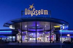 V And B Montpellier : centre commercial odysseum restaurants v tements ~ Dailycaller-alerts.com Idées de Décoration