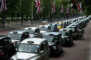 China's Geely opens UK plant for electric London taxis