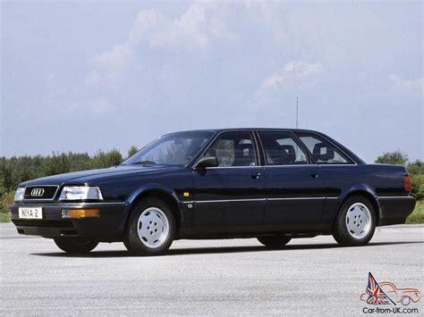Audi V8 Quattro Car Classics