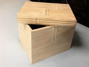 Cd Box Holz : aufbewahrungsbox aus bambus truhe kiste cd box dvd kasten holz schatulle schmuck ebay ~ Whattoseeinmadrid.com Haus und Dekorationen