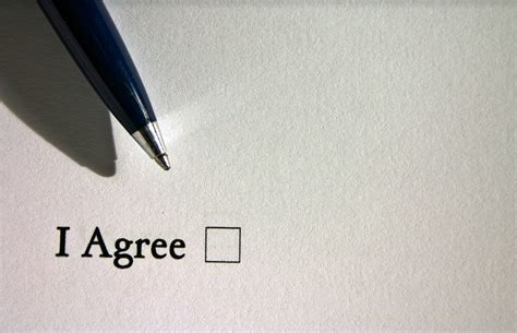 """Why Clicking """"i Agree"""" May No Longer Mean You Agree To Everything  Michael Geist"""