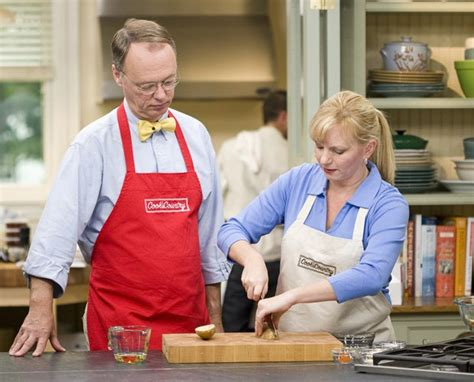 """America's Test Kitchen, """"the Consumer Reports Of Cooking"""