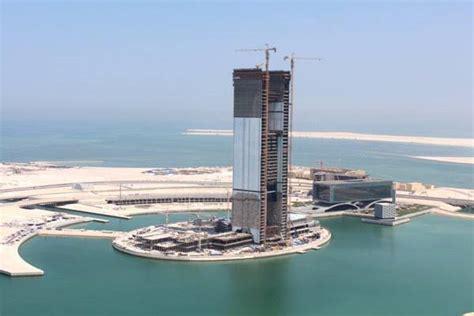 Four Seasons Bahrain Bay - Six Construct