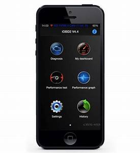 Obd2 Software Android : xtool auto iobd2 obd2 scanner wifi scan tool code reader ~ Jslefanu.com Haus und Dekorationen