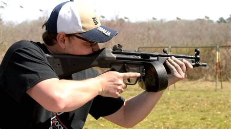 mp navy contract smg mm full auto youtube