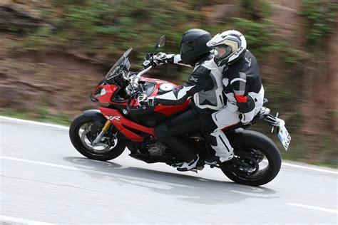 si鑒e repose genoux s 1000 xr la dernière quot arme quot de bmw pour tailler la route en mode sport confort actu moto