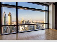 Revealed 10 affordable luxury apartments in Dubai