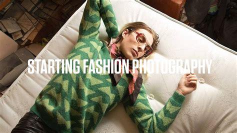 started  fashion photography  wanda