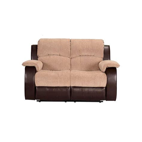 two seater recliner sofa charleston two seater recliner sofa