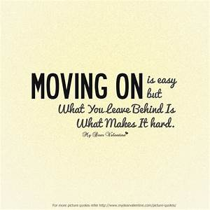 50+ Motivational Quotes about Moving On