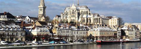 La Vie Auxerre by Images Auxerre