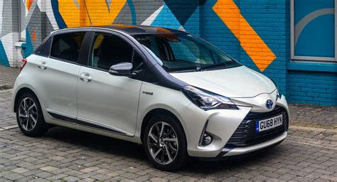 Toyota Yaris 2019 by 2019 Toyota Yaris Arrives In The Uk With New Y20 And Gr