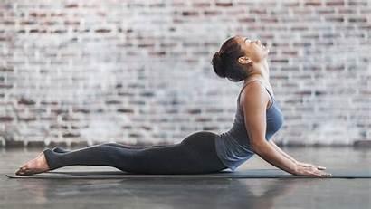 Yoga Poses Easy Strong Legs Sharecare