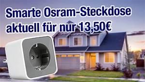 Philips Hue Kompatibel : deal smarte osram steckdose f r 13 50 philips hue echo plus kompatibel aftvhacks ~ A.2002-acura-tl-radio.info Haus und Dekorationen