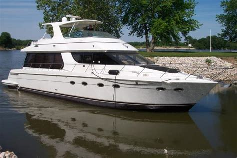 Carver Boats For Sale In Illinois by Carver 570 Voyager Pilothouse Boats For Sale In Illinois