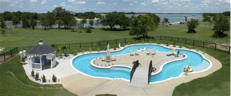 Backyard Pool With Lazy River by Residential Lazy River Pool Light Commercial Luxury