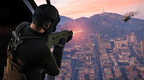 GTA Online's Doomsday DLC Scenarios - GTA 5 Cheats