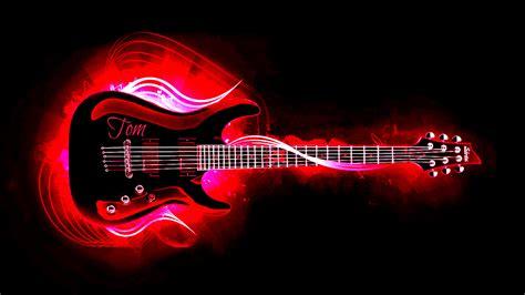 electric guitar wallpaper wallpapercom