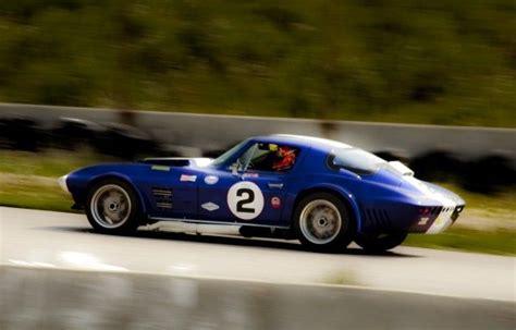 1963 Chevrolet Corvette Mongoose Grand Sport For Sale