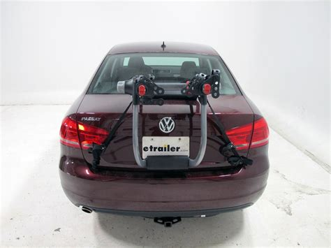 3.3 out of 5 stars 17. Trunk Bike Racks for 2015 Honda Fit - Yakima Y02625