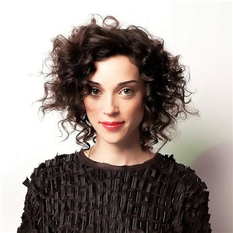 medium length naturally curly hairstyles southern living