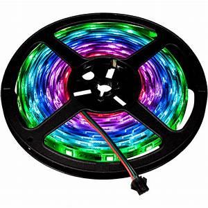 Chasing LED Light Strips | Color Changing LED Light Strips