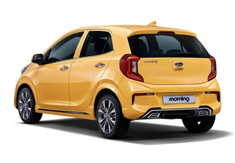 Kia picanto would be launching in india around december 2021 with the estimated price of rs 7.00 lakh. Kia Picanto 2021: El auto urbano coreano que está listo ...