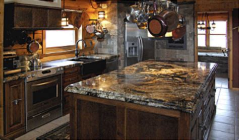 granite or quartz countertops erickson