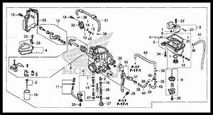 How To Clean A Honda Trx 400ex Carburetor